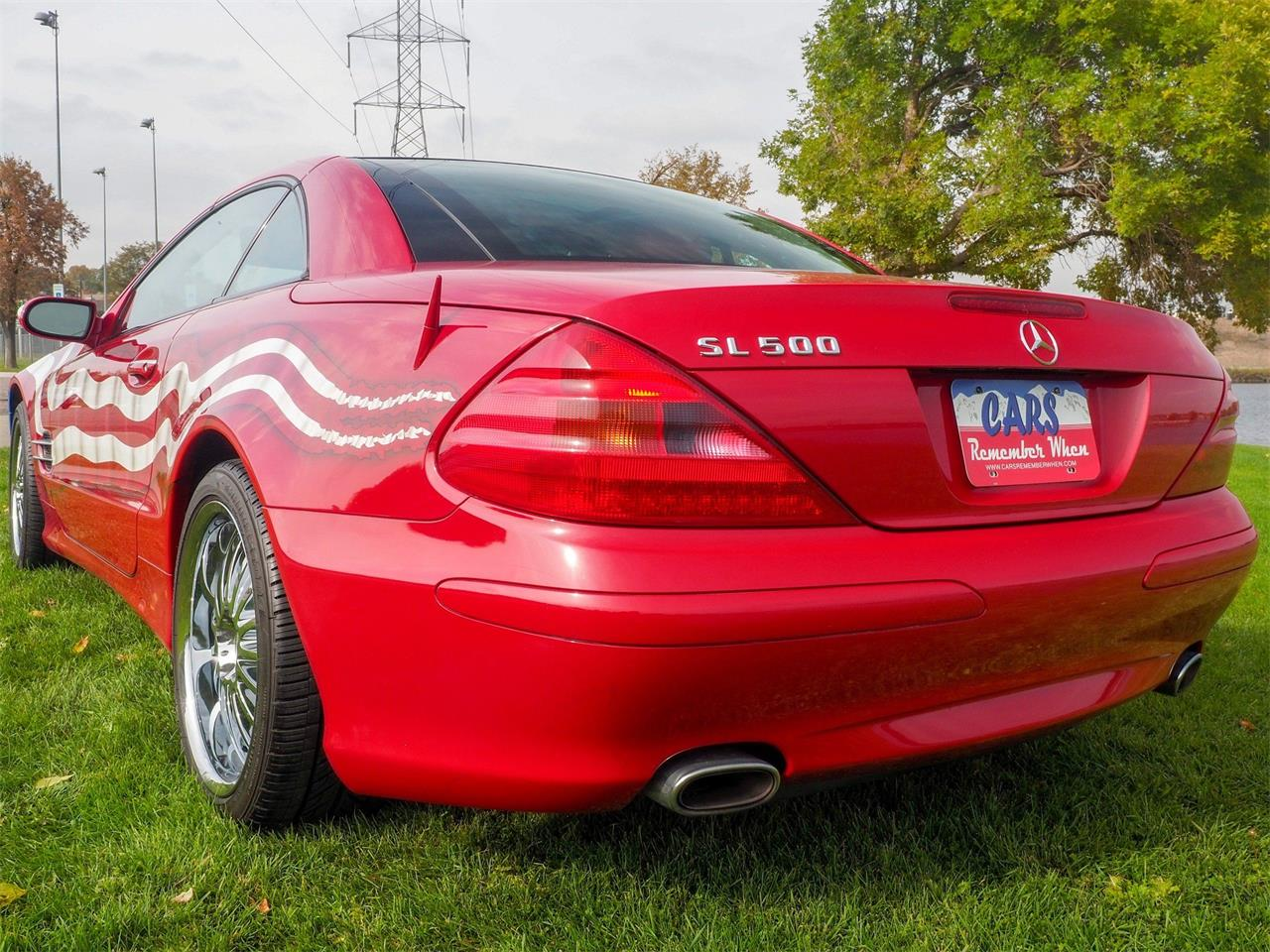 Large Picture of '04 SL-Class - PPYU