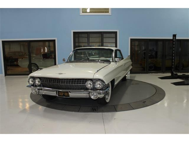 Picture of '61 Coupe - PQCC