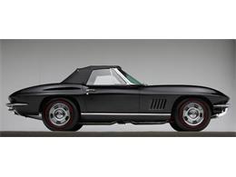 Picture of 1967 Corvette Auction Vehicle - PU42