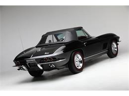 Picture of 1967 Corvette Auction Vehicle Offered by Prestige Motor Car Co. - PU42