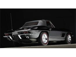 Picture of 1967 Corvette located in Clifton Park New York Offered by Prestige Motor Car Co. - PU42