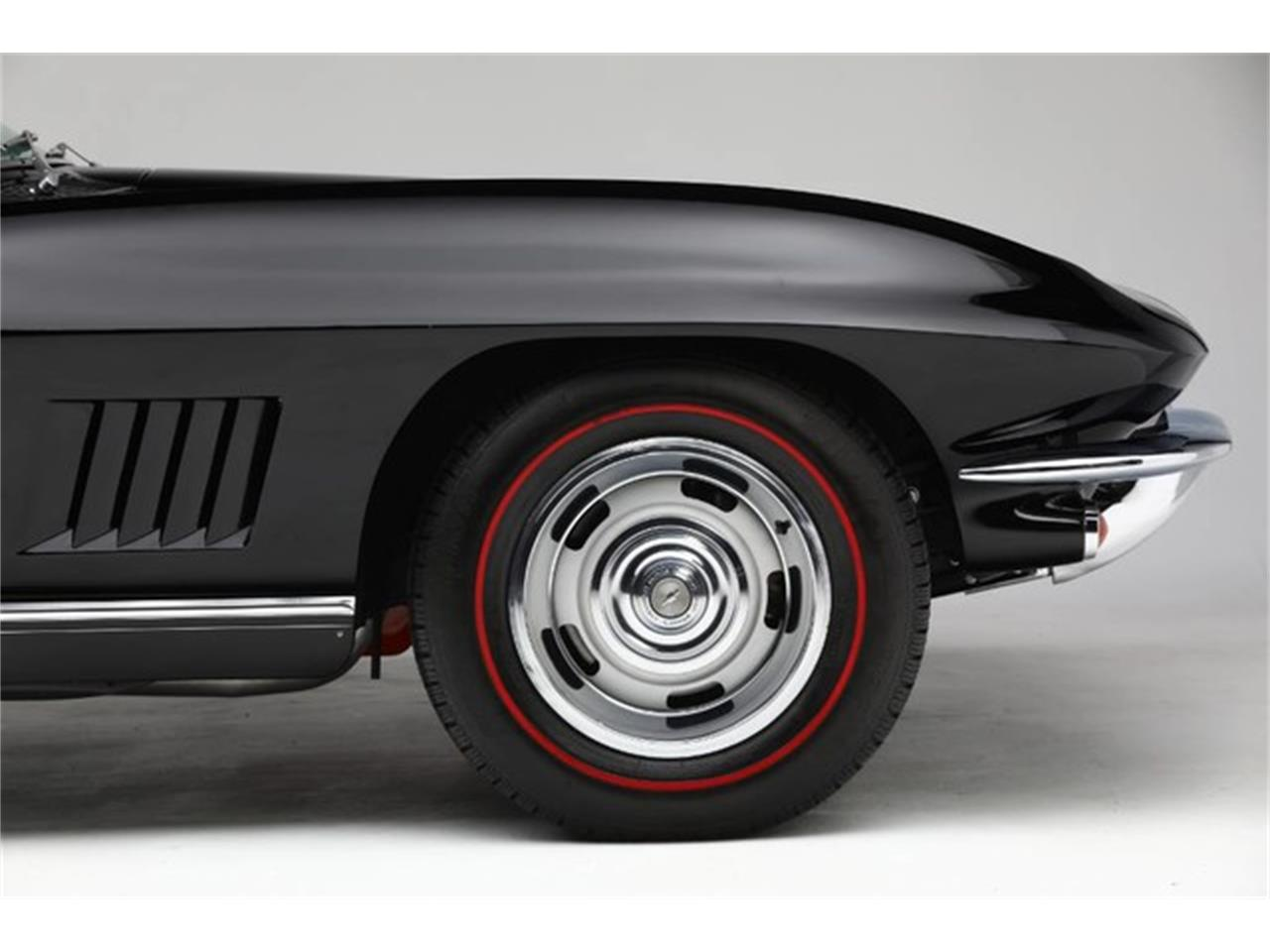 Large Picture of Classic 1967 Corvette located in Clifton Park New York Offered by Prestige Motor Car Co. - PU42
