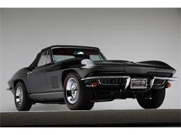 Picture of 1967 Corvette located in Clifton Park New York Auction Vehicle - PU42