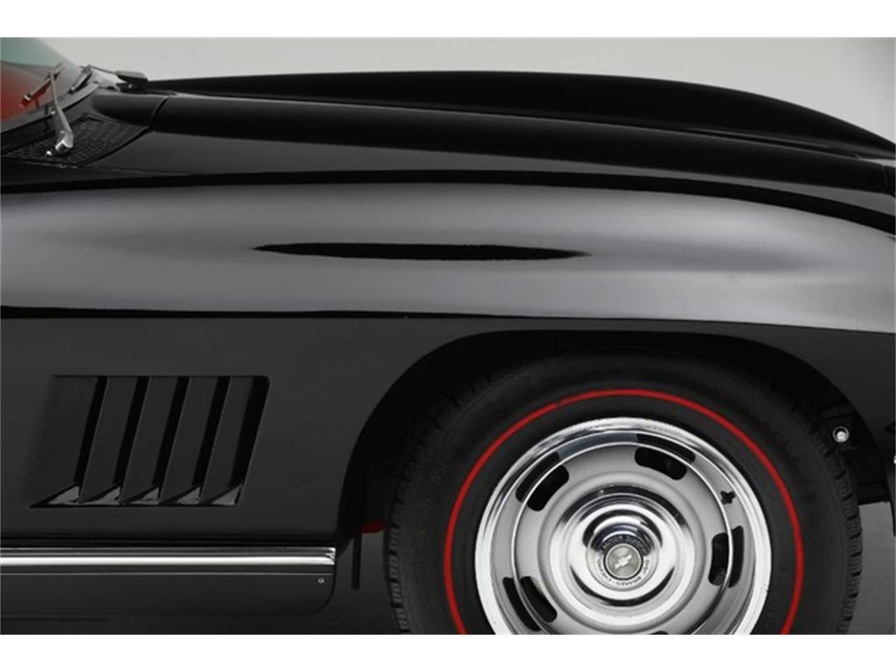 Large Picture of Classic '67 Chevrolet Corvette Auction Vehicle - PU42
