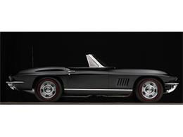Picture of '67 Corvette Auction Vehicle - PU42