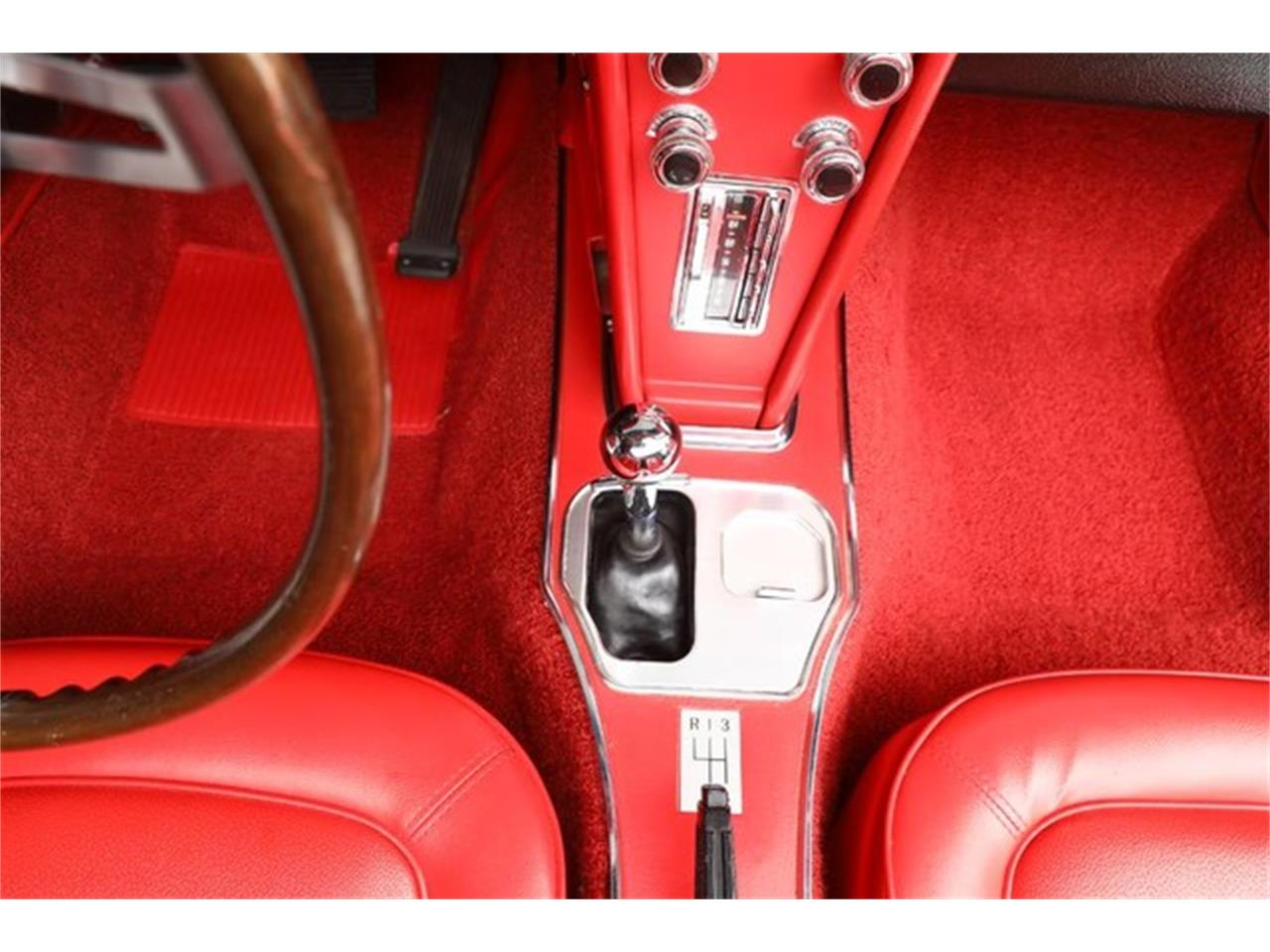 Large Picture of Classic '67 Chevrolet Corvette located in New York Auction Vehicle - PU42