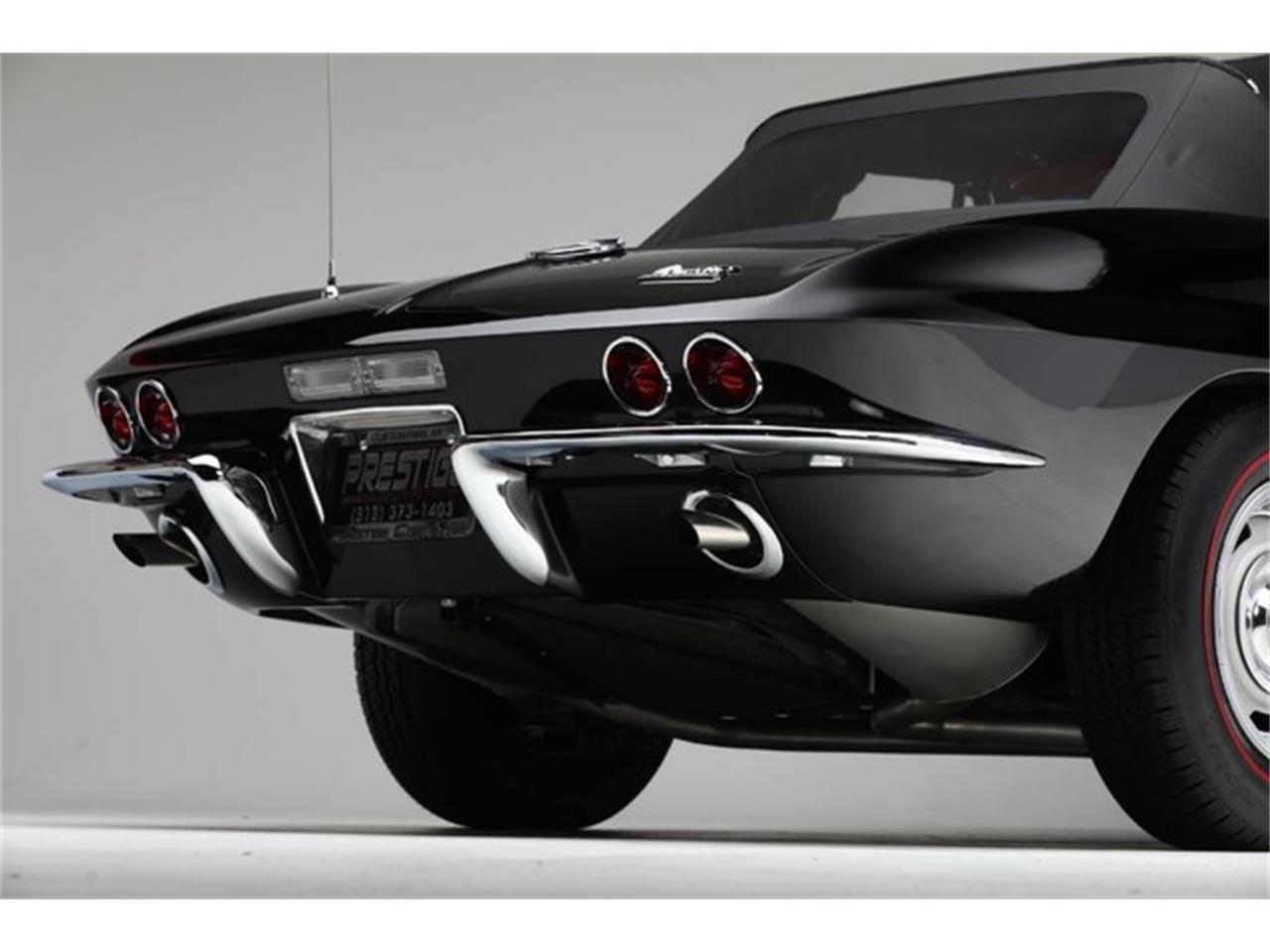 Large Picture of '67 Corvette Auction Vehicle - PU42