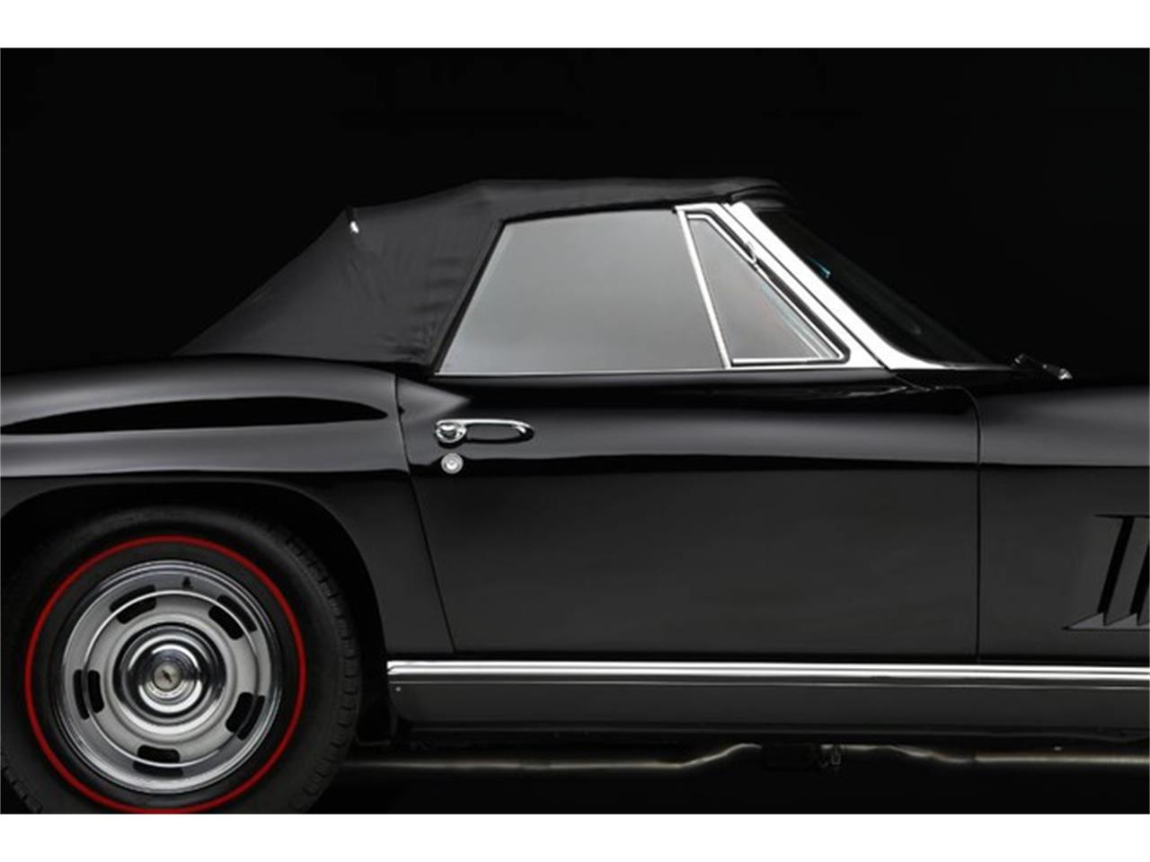 Large Picture of Classic '67 Corvette Offered by Prestige Motor Car Co. - PU42