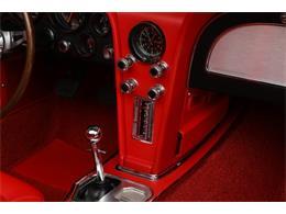 Picture of Classic 1967 Chevrolet Corvette Auction Vehicle - PU42