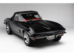 Picture of Classic '67 Corvette located in New York - PU42