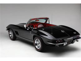 Picture of '67 Corvette located in New York Auction Vehicle - PU42