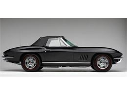Picture of '67 Chevrolet Corvette located in New York Auction Vehicle Offered by Prestige Motor Car Co. - PU42