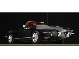 Picture of Classic 1967 Corvette located in Clifton Park New York - PU42