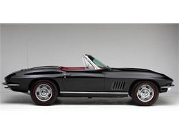 Picture of Classic '67 Chevrolet Corvette Offered by Prestige Motor Car Co. - PU42