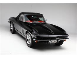 Picture of Classic '67 Chevrolet Corvette located in Clifton Park New York - PU42