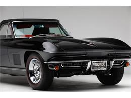 Picture of 1967 Chevrolet Corvette Offered by Prestige Motor Car Co. - PU42