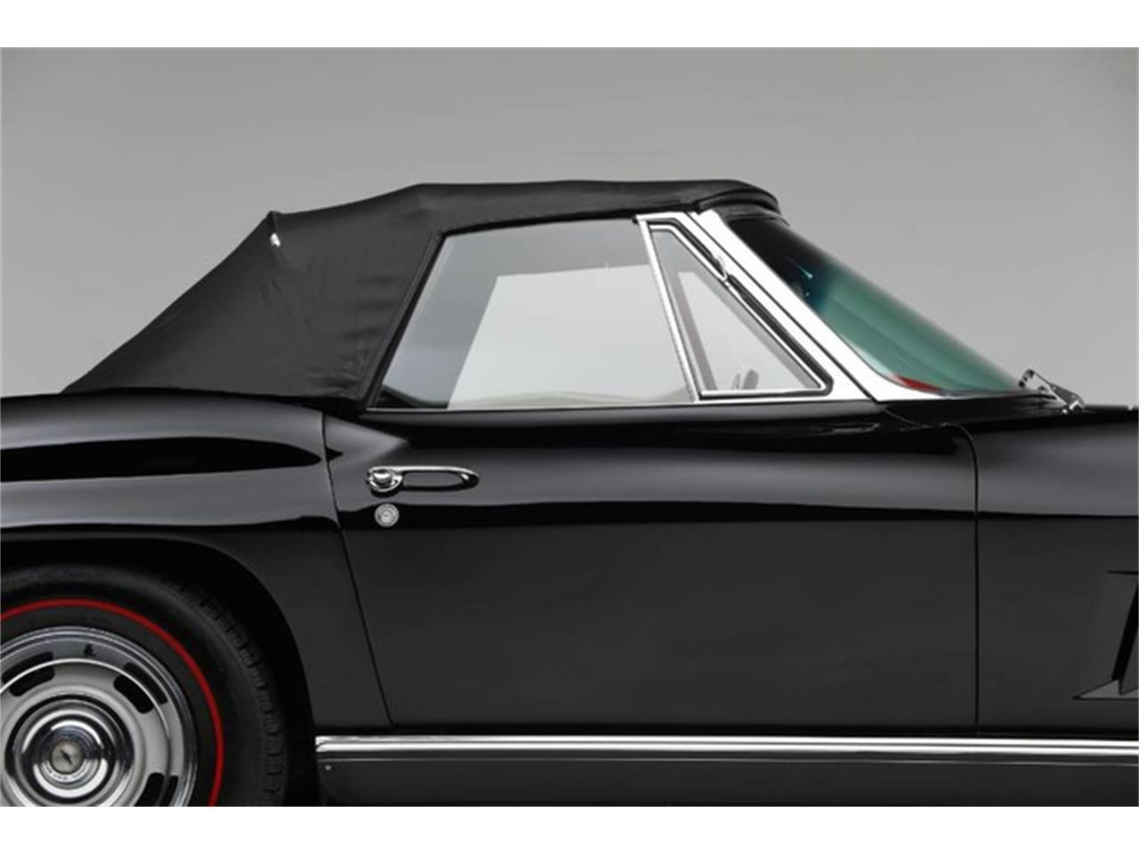 Large Picture of 1967 Chevrolet Corvette located in Clifton Park New York Auction Vehicle Offered by Prestige Motor Car Co. - PU42