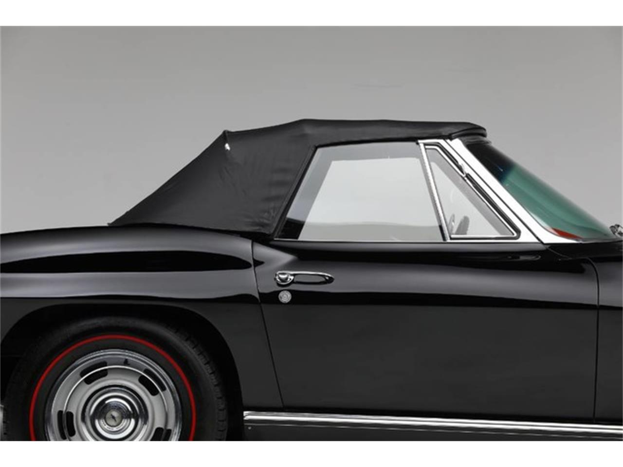 Large Picture of 1967 Chevrolet Corvette located in New York Auction Vehicle Offered by Prestige Motor Car Co. - PU42