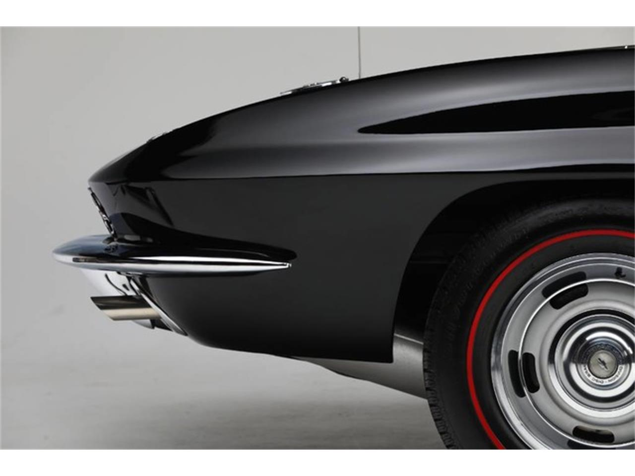 Large Picture of Classic '67 Chevrolet Corvette located in Clifton Park New York - PU42