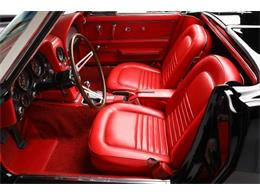 Picture of Classic '67 Chevrolet Corvette Auction Vehicle Offered by Prestige Motor Car Co. - PU42