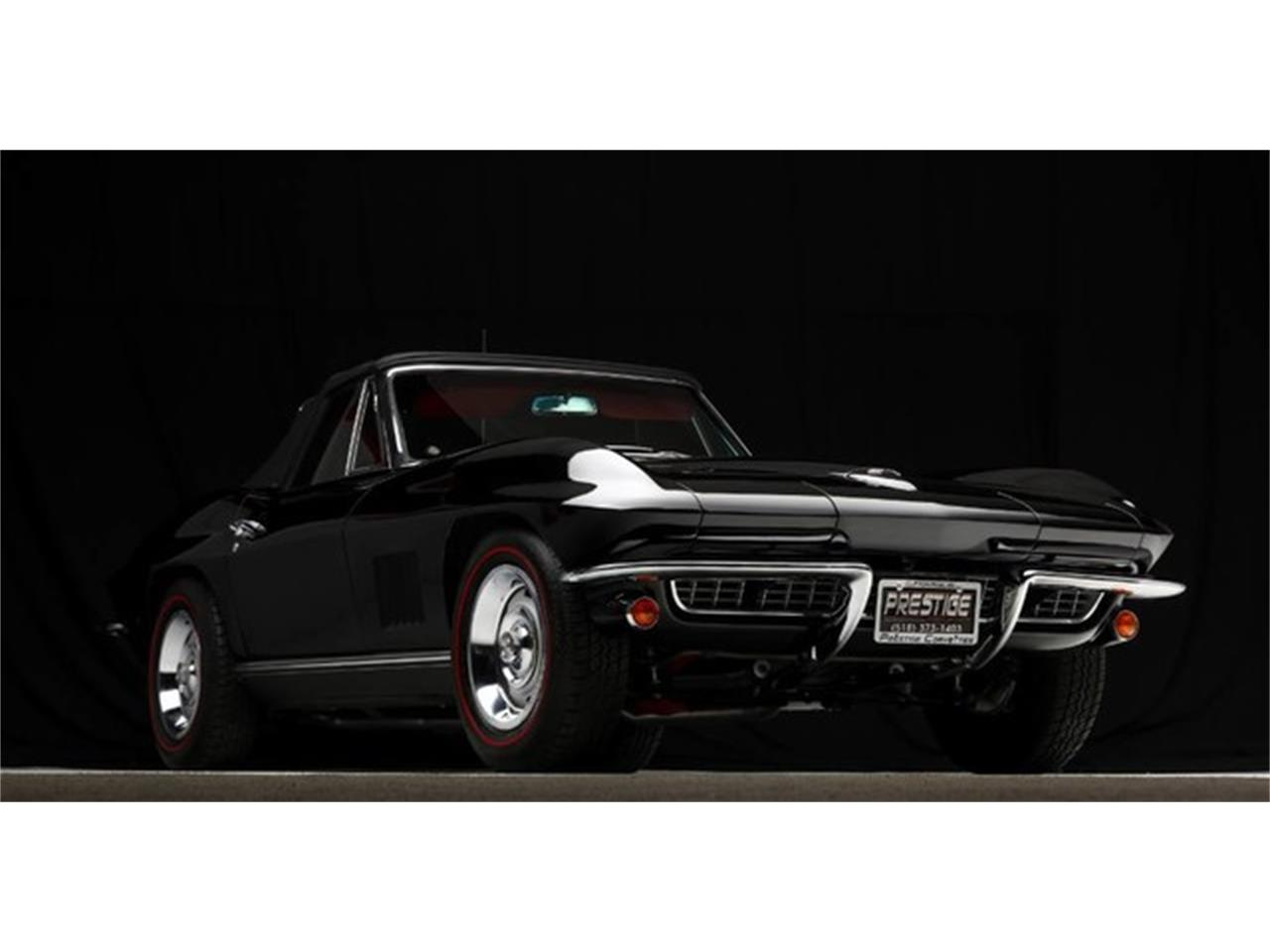 Large Picture of 1967 Chevrolet Corvette located in Clifton Park New York Auction Vehicle - PU42