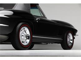 Picture of Classic '67 Chevrolet Corvette Auction Vehicle - PU42