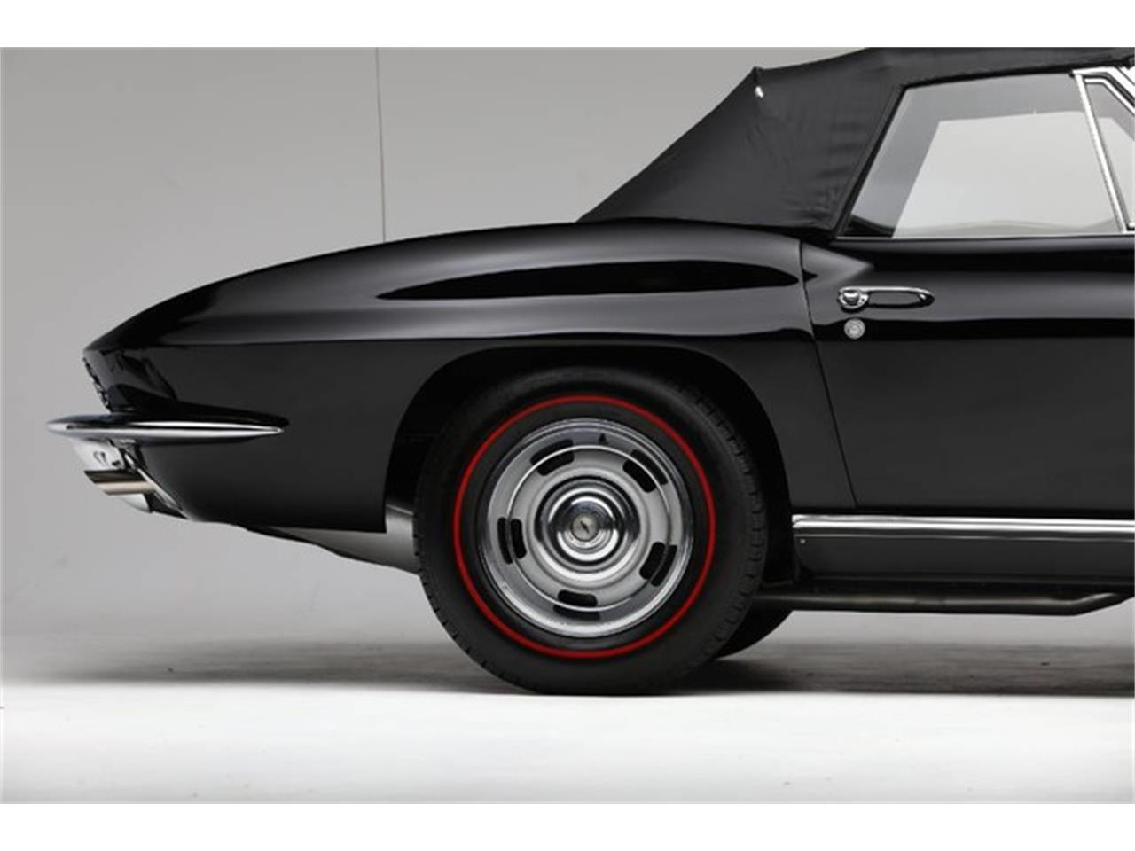 Large Picture of Classic 1967 Chevrolet Corvette located in Clifton Park New York Offered by Prestige Motor Car Co. - PU42