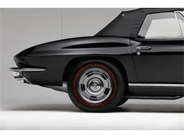 Picture of 1967 Chevrolet Corvette located in Clifton Park New York - PU42