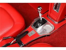 Picture of '67 Corvette located in Clifton Park New York Auction Vehicle Offered by Prestige Motor Car Co. - PU42