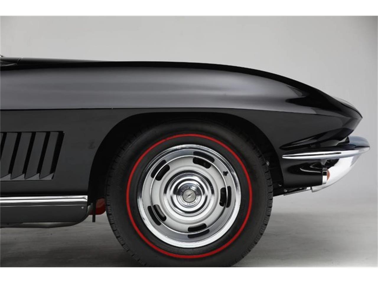Large Picture of 1967 Corvette - PU42