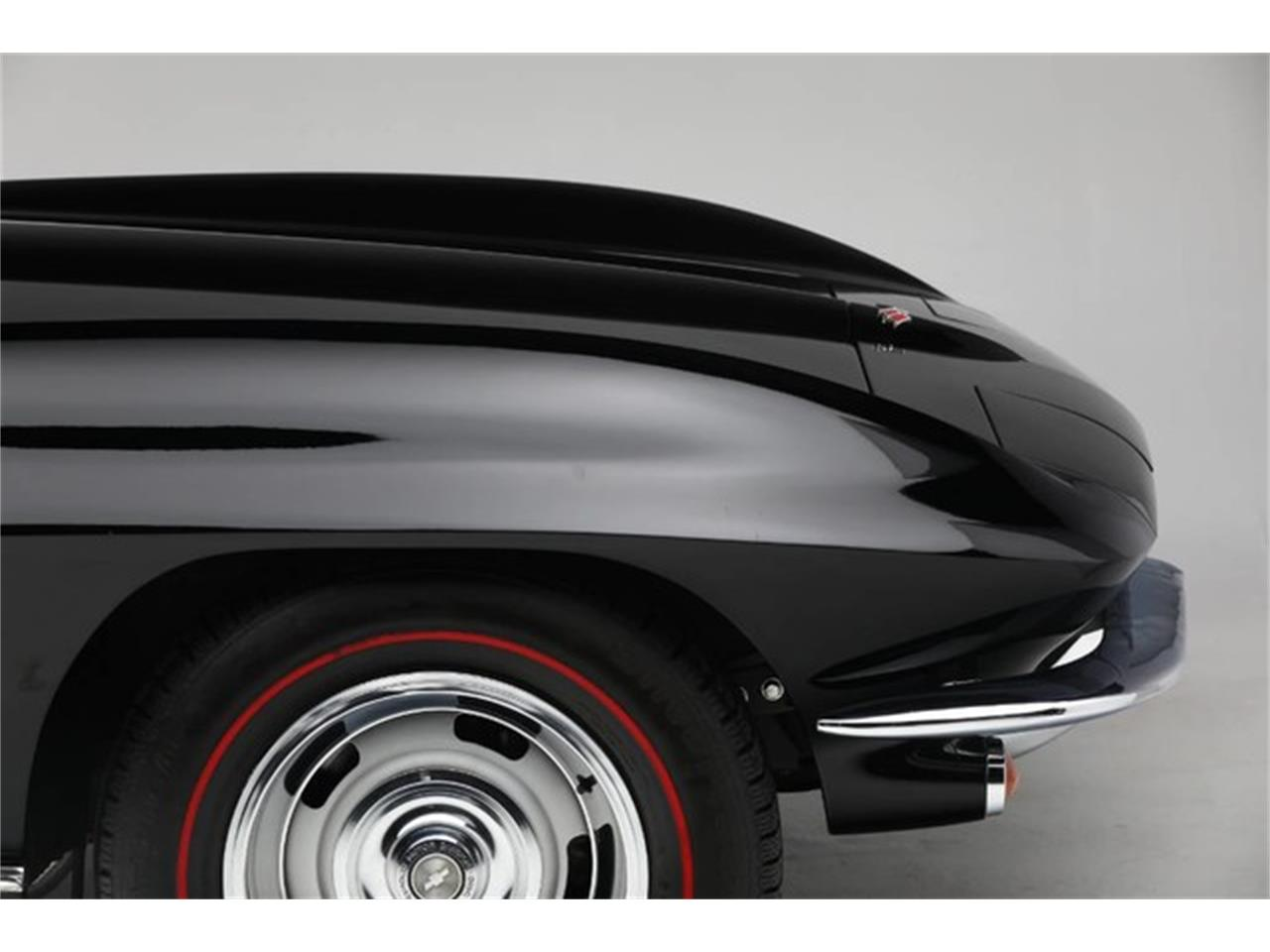 Large Picture of 1967 Chevrolet Corvette located in Clifton Park New York Offered by Prestige Motor Car Co. - PU42