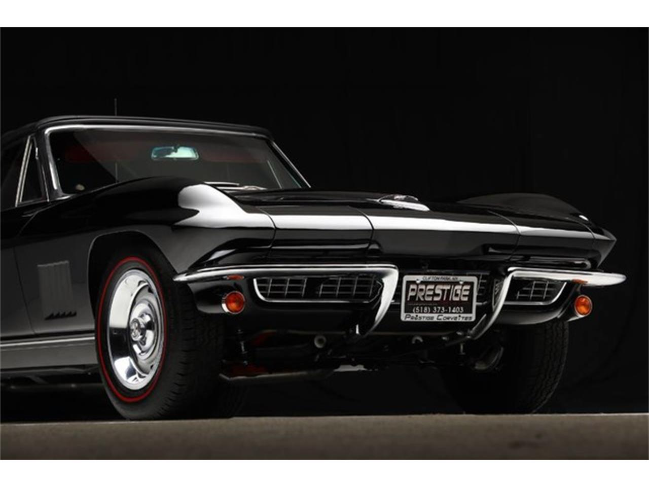 Large Picture of '67 Corvette located in Clifton Park New York - PU42