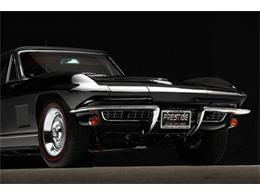 Picture of Classic '67 Corvette Offered by Prestige Motor Car Co. - PU42