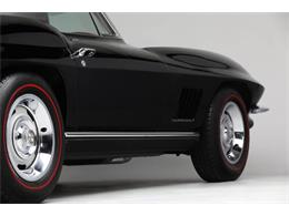 Picture of 1967 Chevrolet Corvette located in Clifton Park New York Auction Vehicle Offered by Prestige Motor Car Co. - PU42