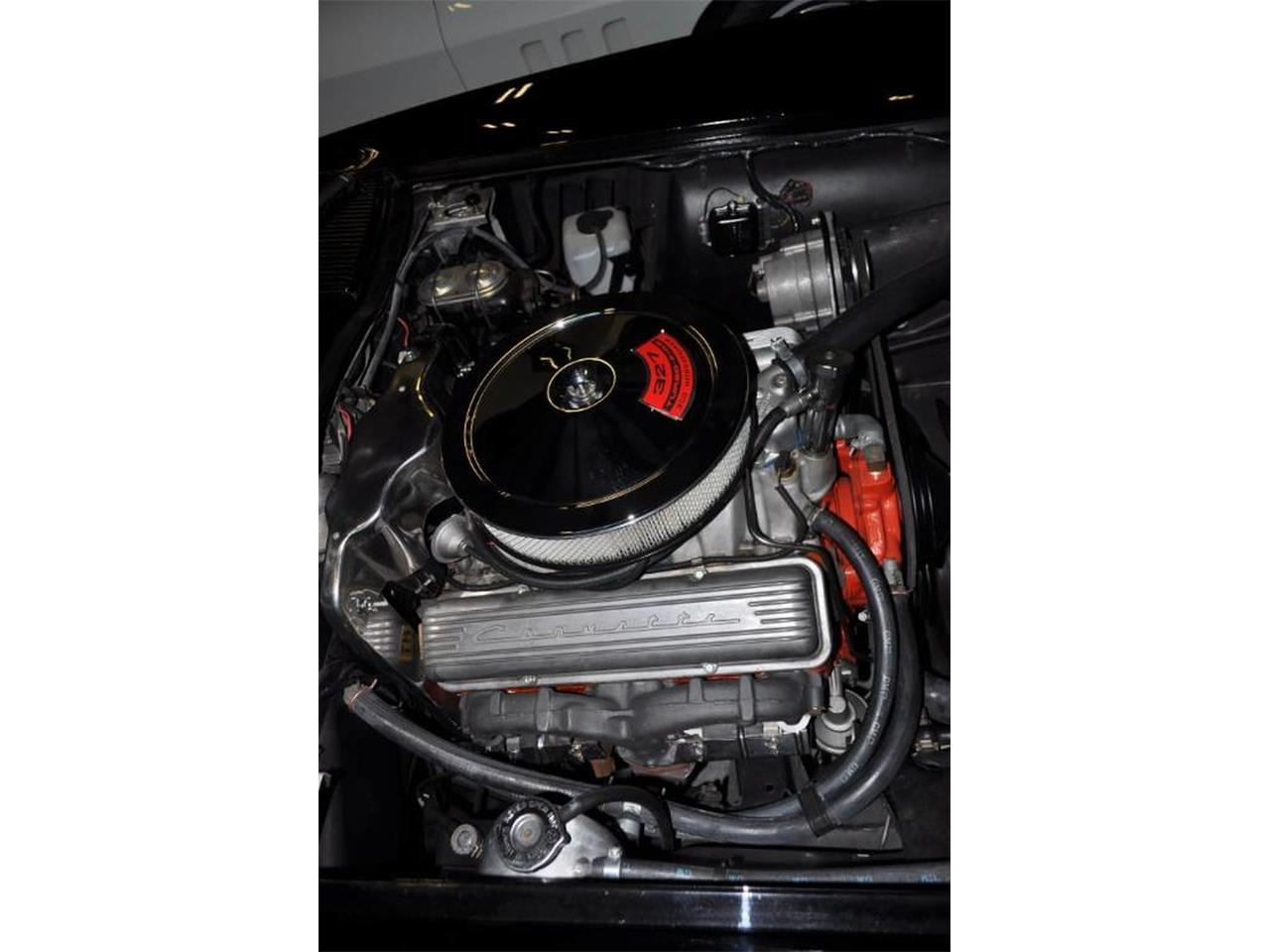 Large Picture of Classic 1967 Chevrolet Corvette located in Clifton Park New York - PU42