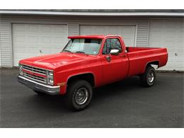 Picture of '82 K-10 - PU4F