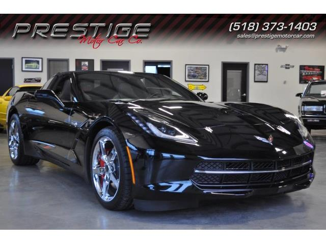 Picture of '14 Corvette - PU4G