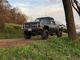 Picture of '86 K-10 - PU4O