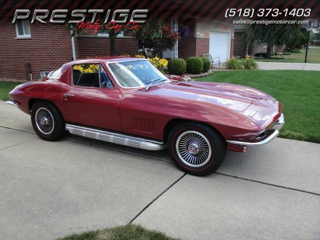 Picture of Classic 1967 Corvette located in Clifton Park New York Offered by  - PU50