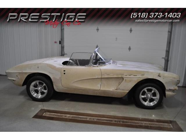 Picture of 1961 Chevrolet Corvette - $59,999.00 Offered by  - PU55
