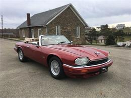 Picture of '94 XJS - PU5B