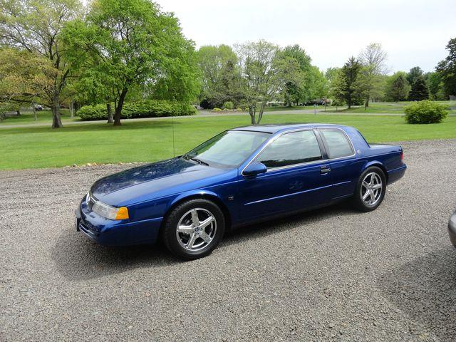 Picture of '95 Cougar XR7 - PU5C