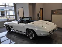 Picture of '67 Corvette - PU69
