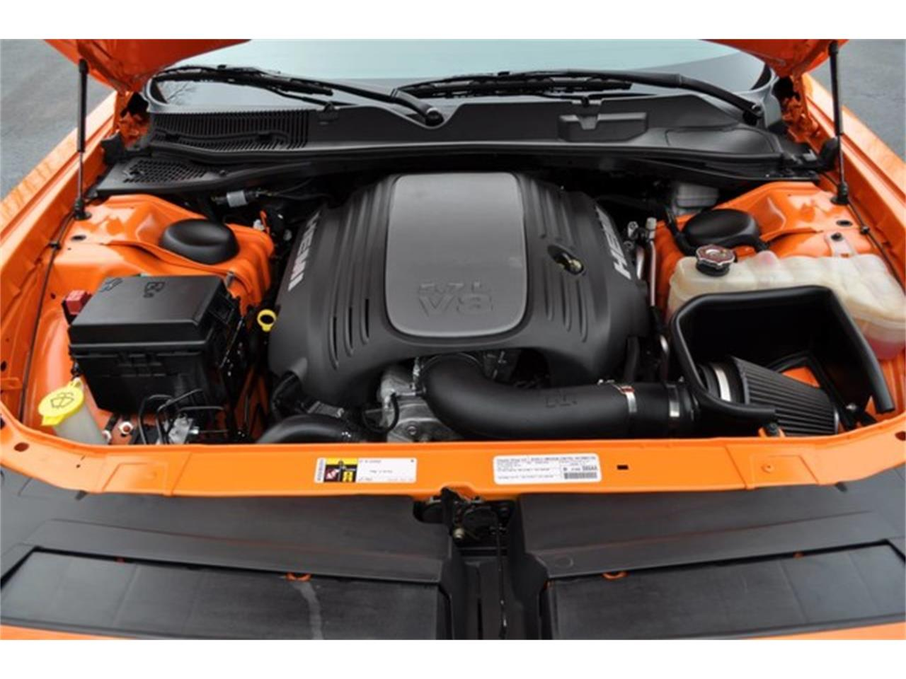 Large Picture of '14 Dodge Challenger located in Clifton Park New York - $27,999.00 Offered by Prestige Motor Car Co. - PU6D