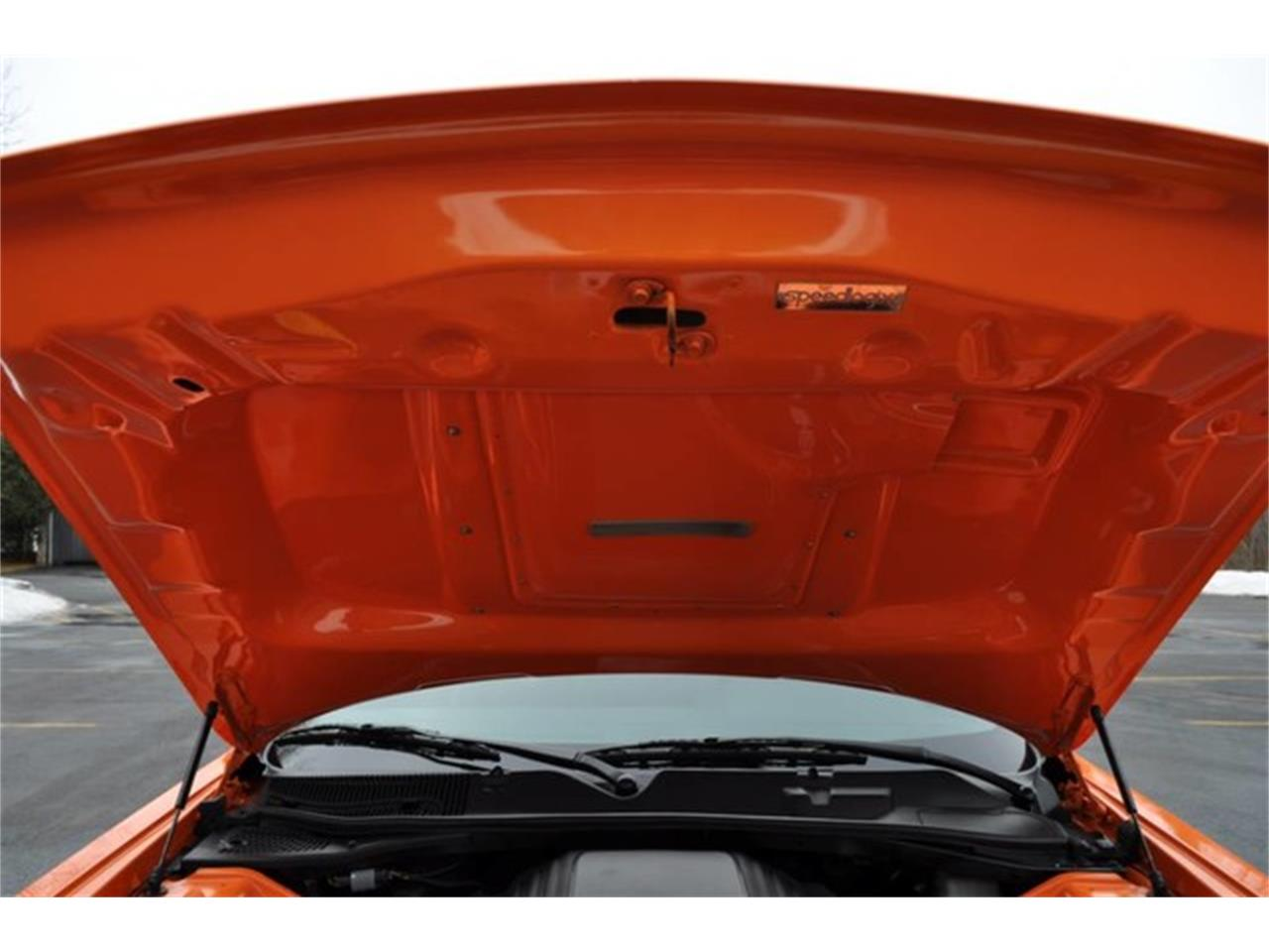 Large Picture of 2014 Dodge Challenger located in Clifton Park New York Offered by Prestige Motor Car Co. - PU6D