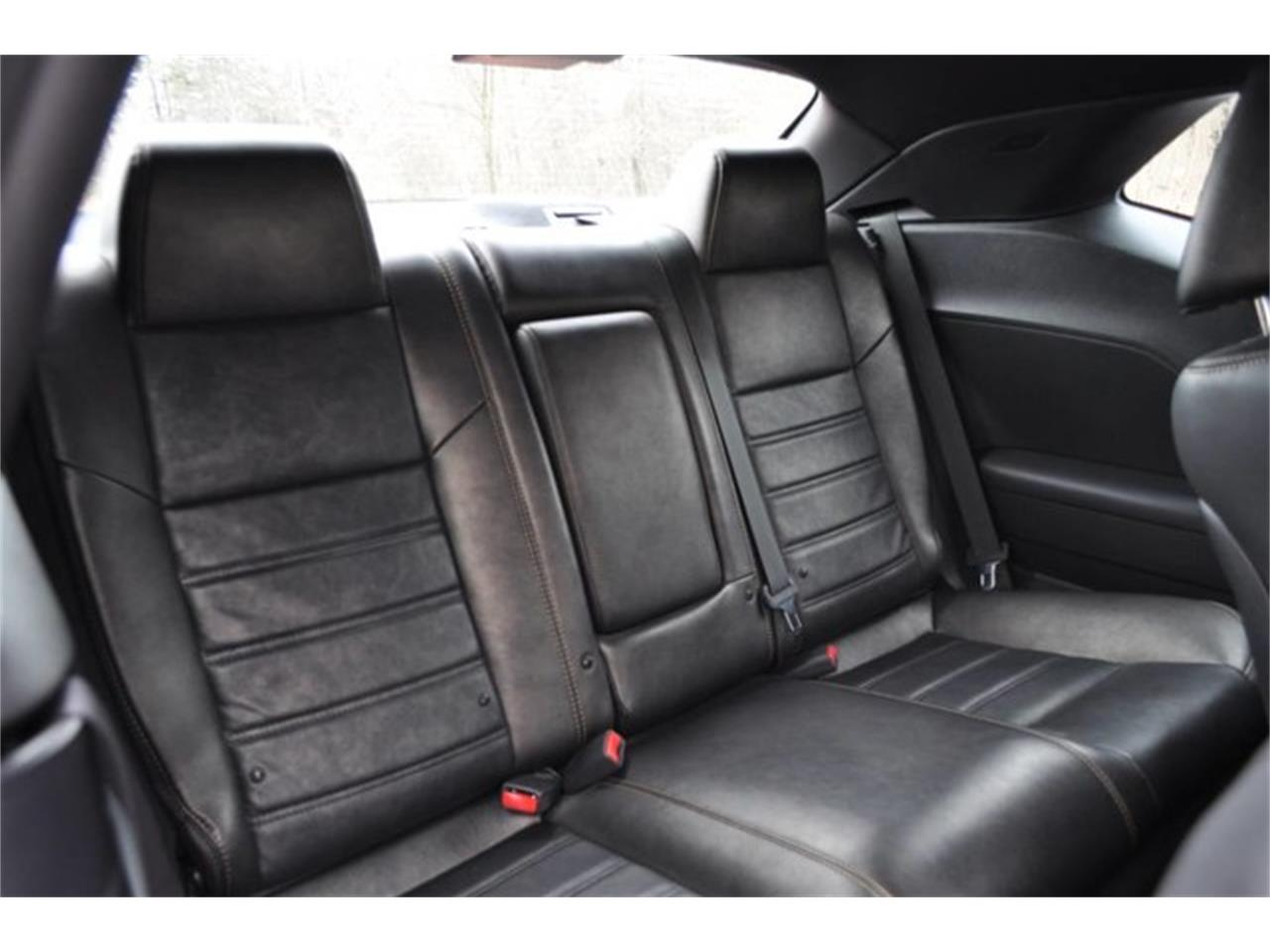 Large Picture of 2014 Dodge Challenger located in Clifton Park New York - $27,999.00 - PU6D