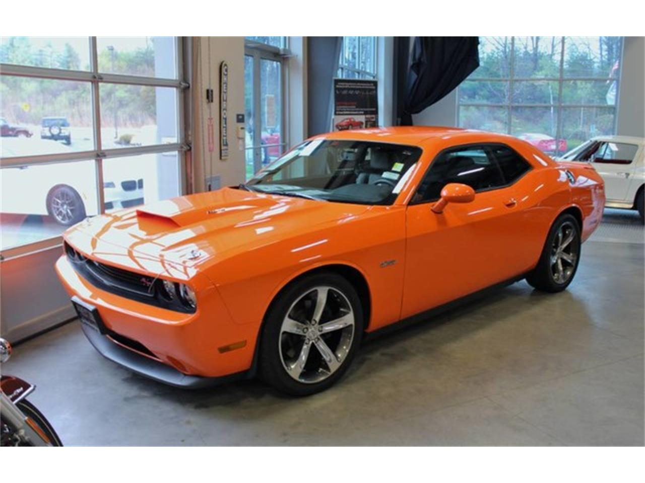 Large Picture of '14 Challenger located in Clifton Park New York - $27,999.00 - PU6D