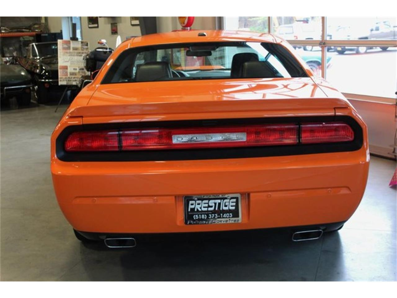 Large Picture of 2014 Dodge Challenger Offered by Prestige Motor Car Co. - PU6D