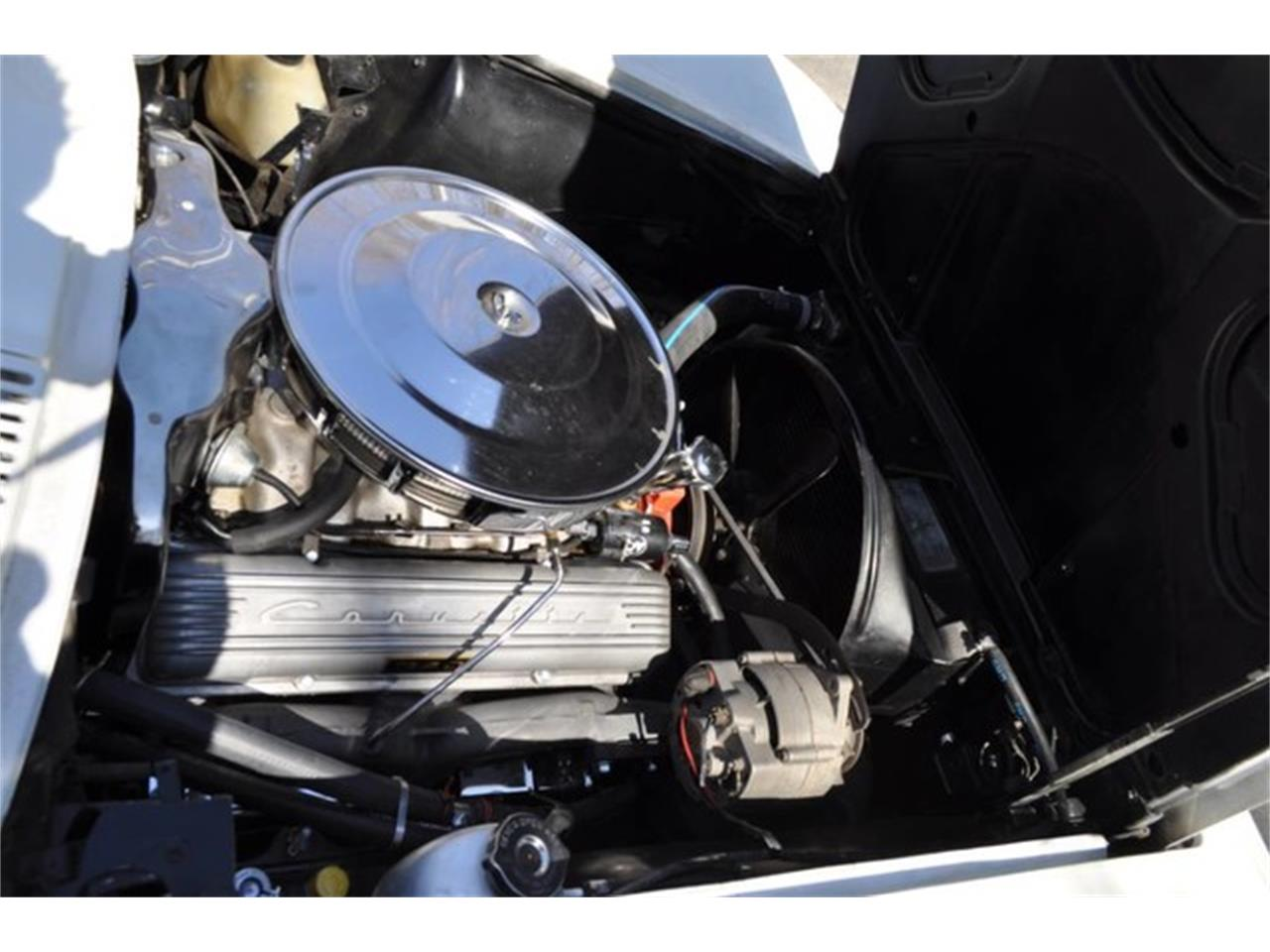 Large Picture of '63 Corvette - PU6H