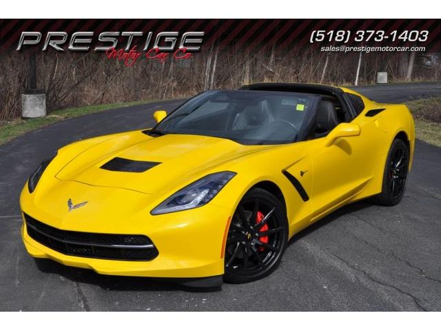 Picture of '14 Corvette - PU6K